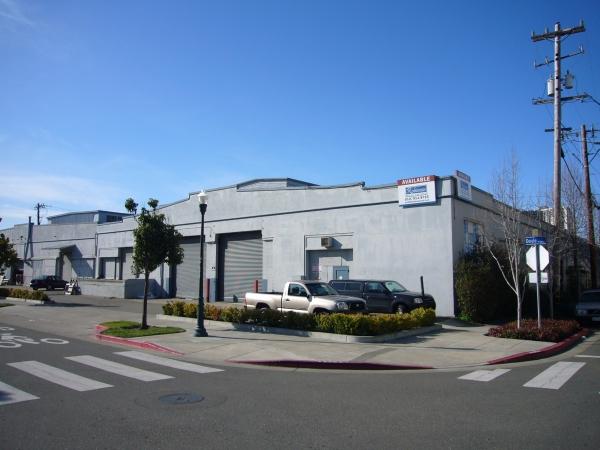 Robinson Real Estate Scott Robinson Berkeley California