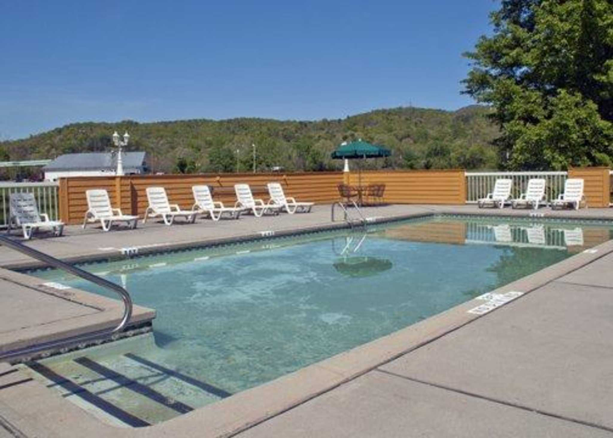 Motels In Andrews Nc