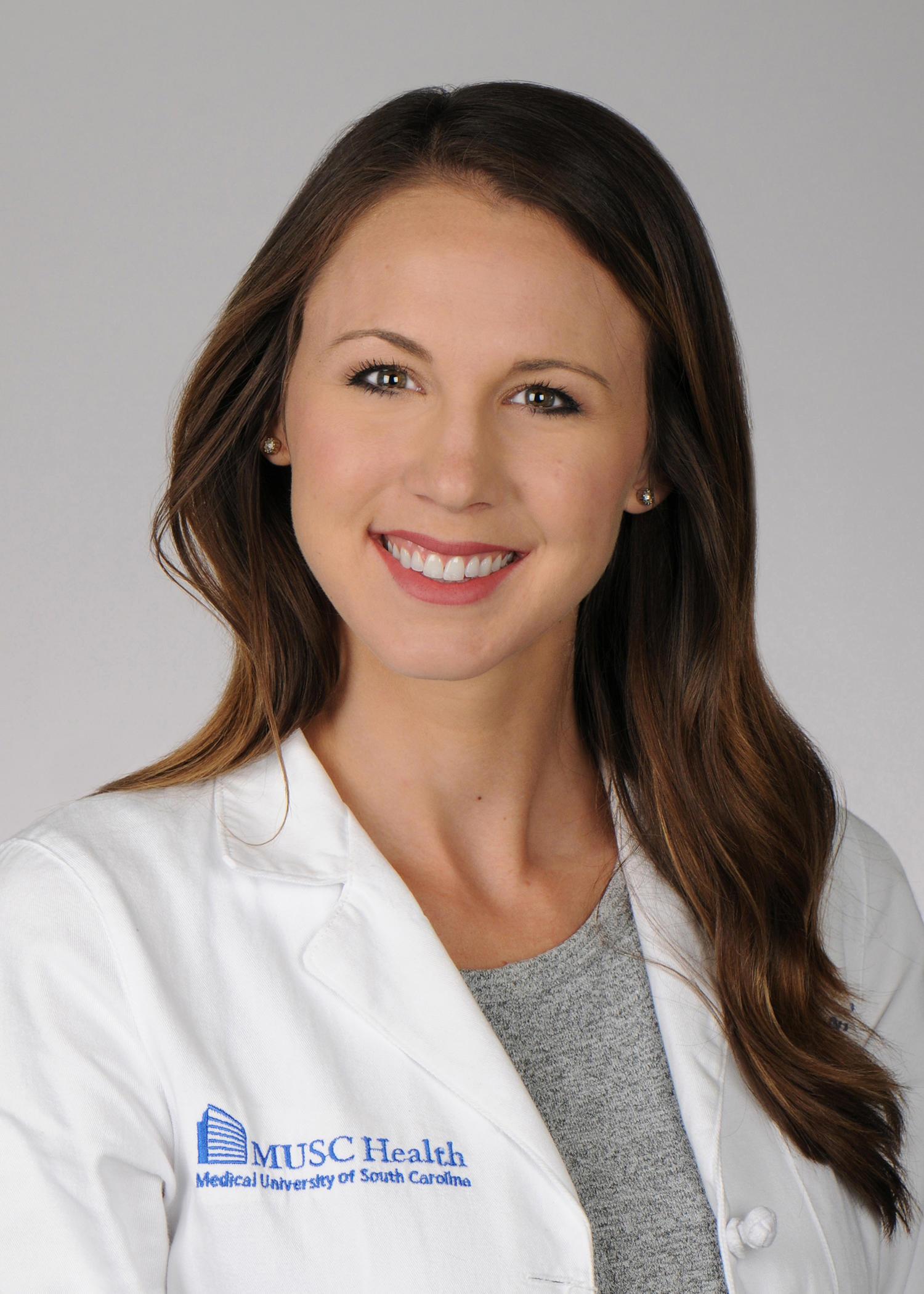 Brittany Lueking MD