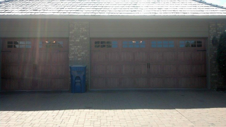 A Parkers Garage Door Coupons Near Me In Saint Paul 8coupons