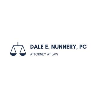 Dale Nunnery Law Office Logo