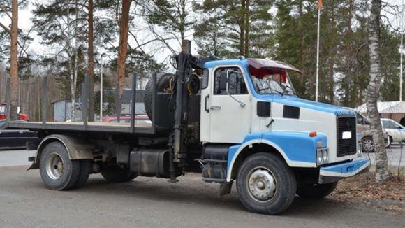 TJ-Katsastus Oy, Jämsä