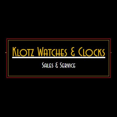 Klotz Watch & Clock Repair
