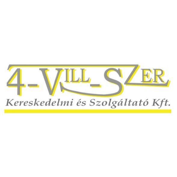 4-Vill-Szer Kft.