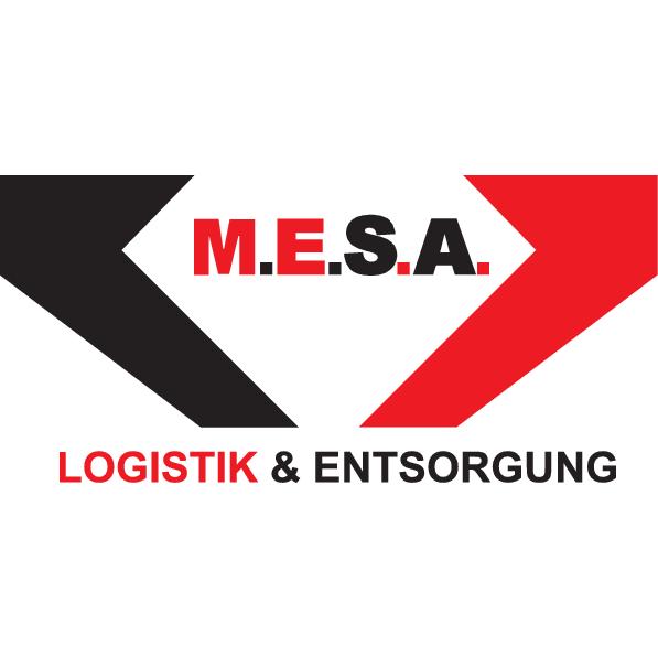 Bild zu M.E.S.A Logistik und Entsorgungs GmbH in Berlin
