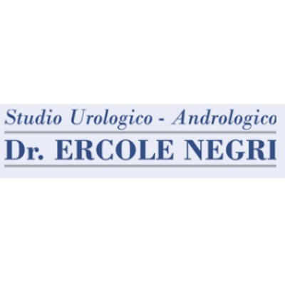 Negri Dr. Ercole