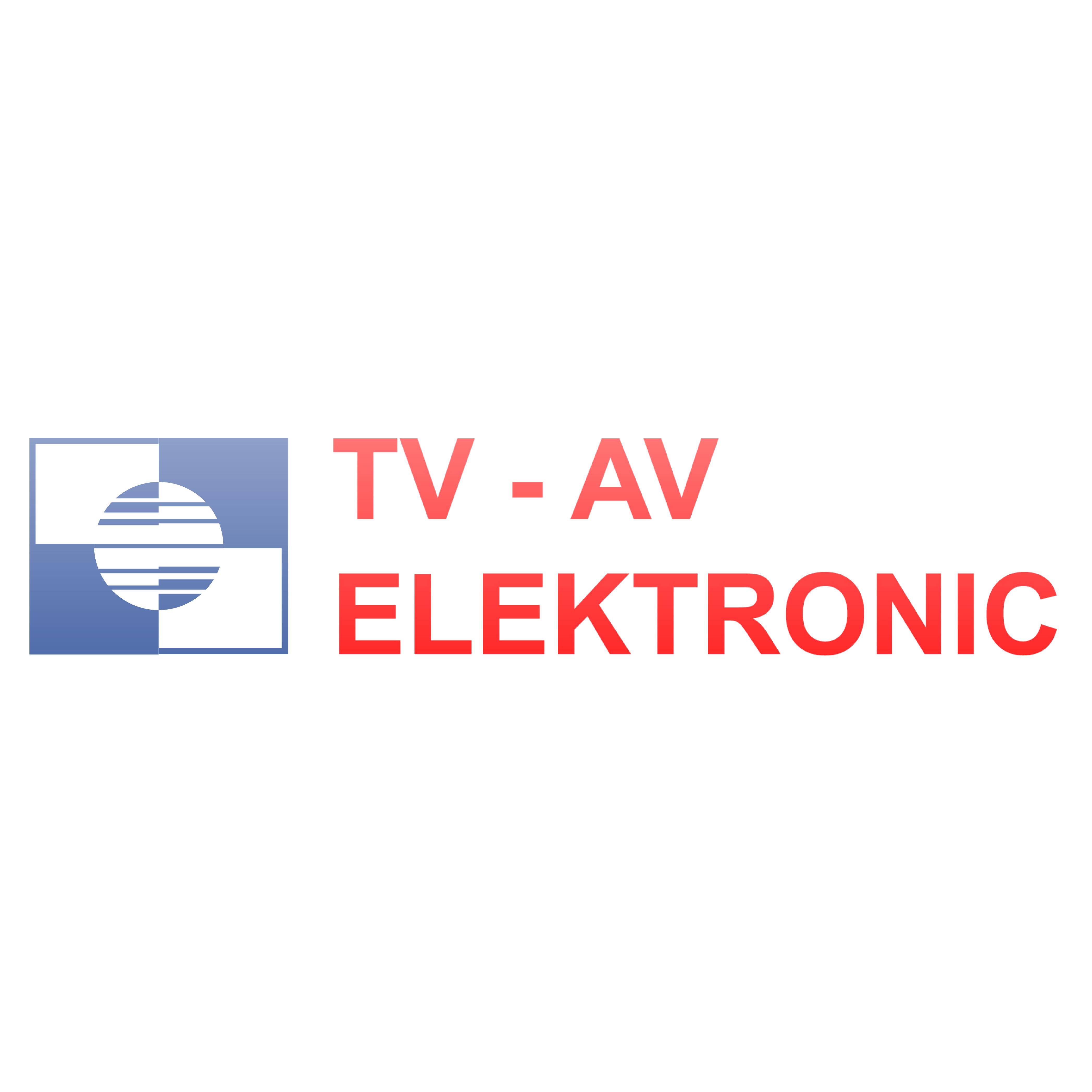 TV AV Elektronic s.r.o.