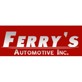 Ferry's Sunoco
