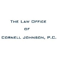 The Law Office Of Cornell Johnson, P.C. - Denver, CO - Attorneys