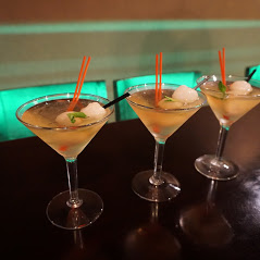Cocktails Kanji Japanese Steakhouse & Sushi Bar Lancaster (740)687-1118