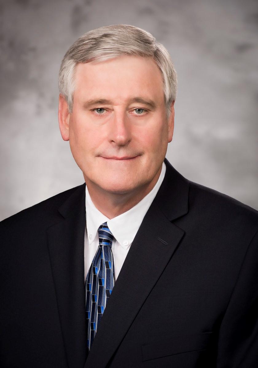 Willard Den Houter MD