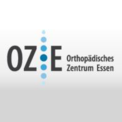 Bild zu OZE Orthopädisches Zentrum Essen Dr. med. Jochen Dinse, Dr. med. Christian Budde und Kollegen in Essen