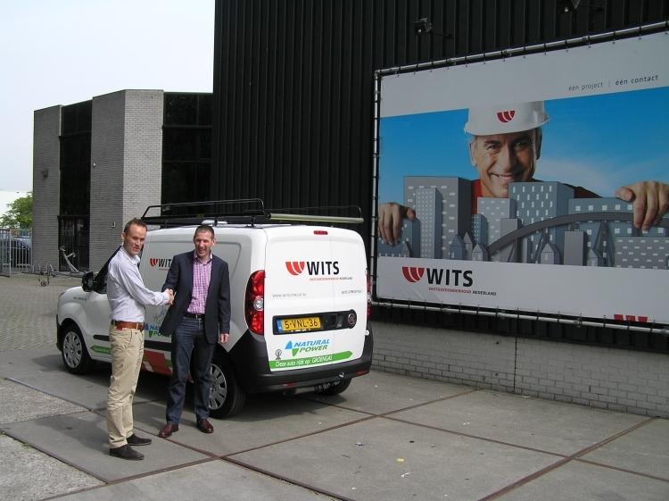 Wits Utrecht BV Vastgoed Onderhoud