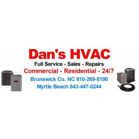 Danny's Heating & Air