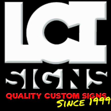 LCI Signs