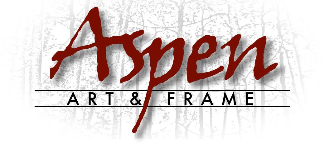 Aspen Art & Frame - ad image