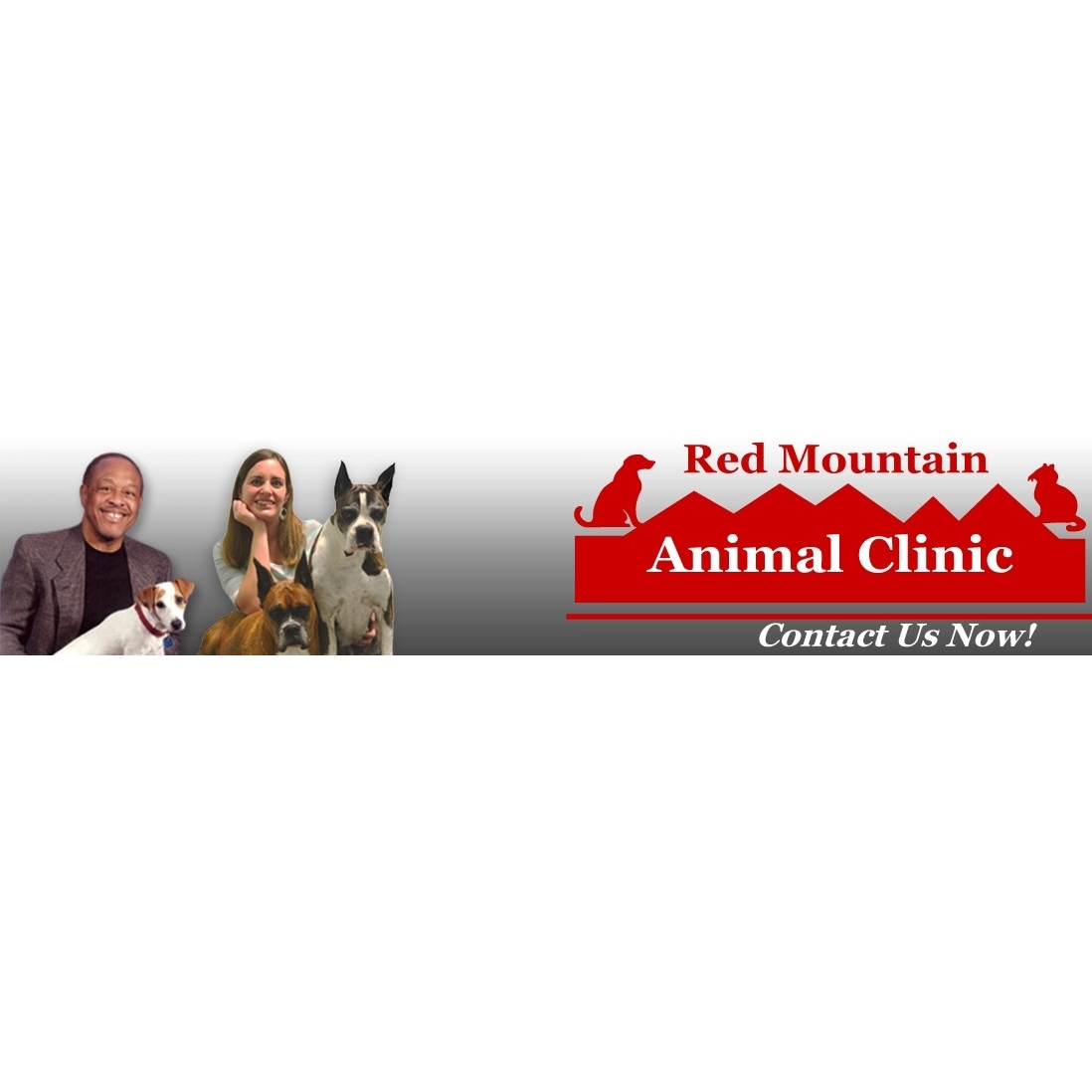 Red Mountain Animal Clinic