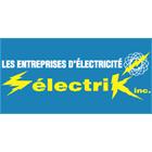 Les Entreprises D'Electricité Selectrik Inc à Terrebonne