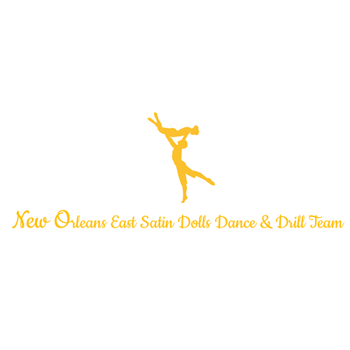 New Orleans East Satin Dolls Dance Drill Team