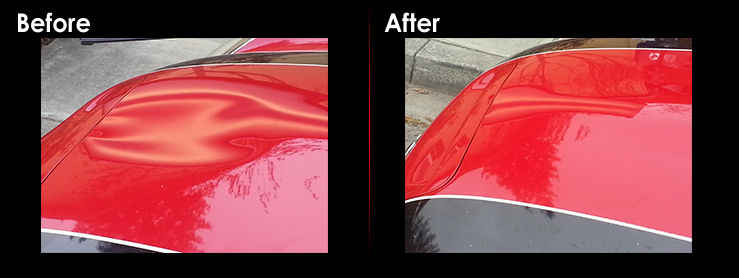 Dents/Dings Start @ $79 Have a Minor Dent or Ding - Call Today (707) 252-0600 For More Info Visit - http://thedentologist.com Dent Solution offers mobile Paintless Dent Repair/Removal in Napa, Vallejo, Fairfield, and Vacaville & Surrounding Areas