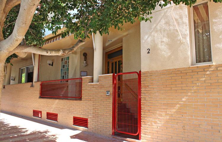 Residencia De Mayores El Pilar