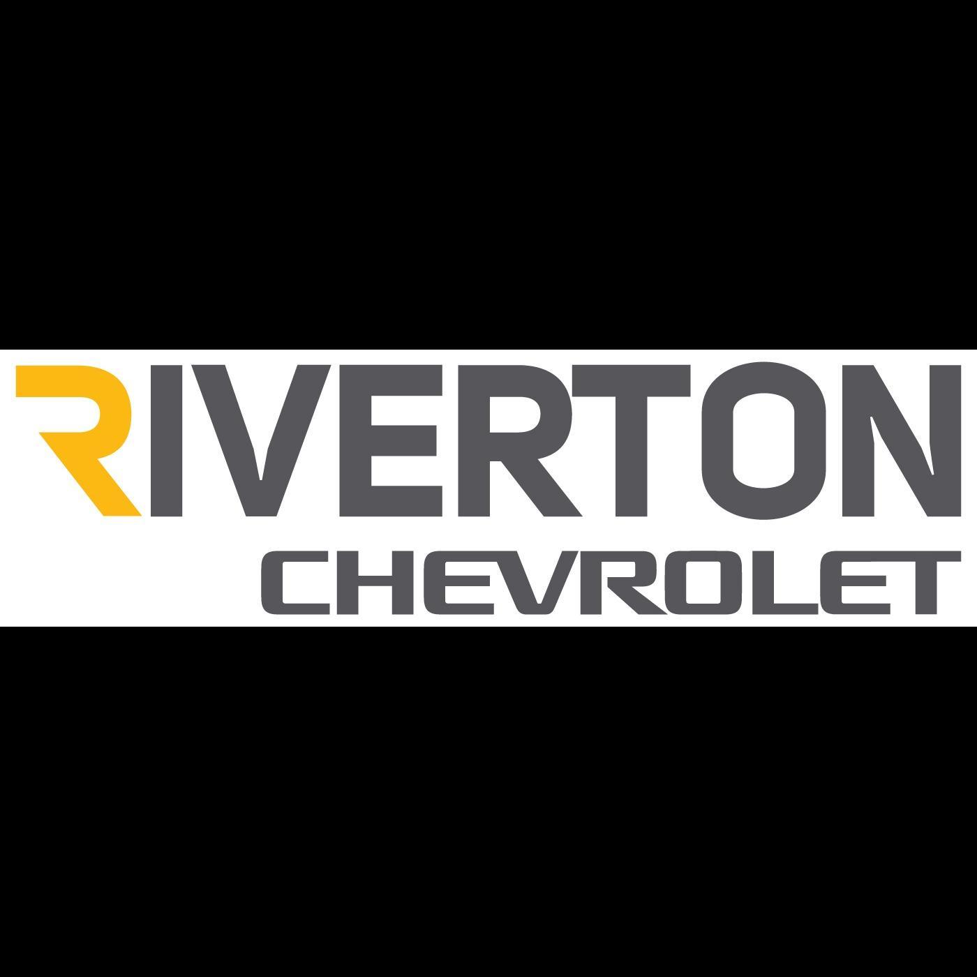 Meet Our Departments Riverton Chevrolet