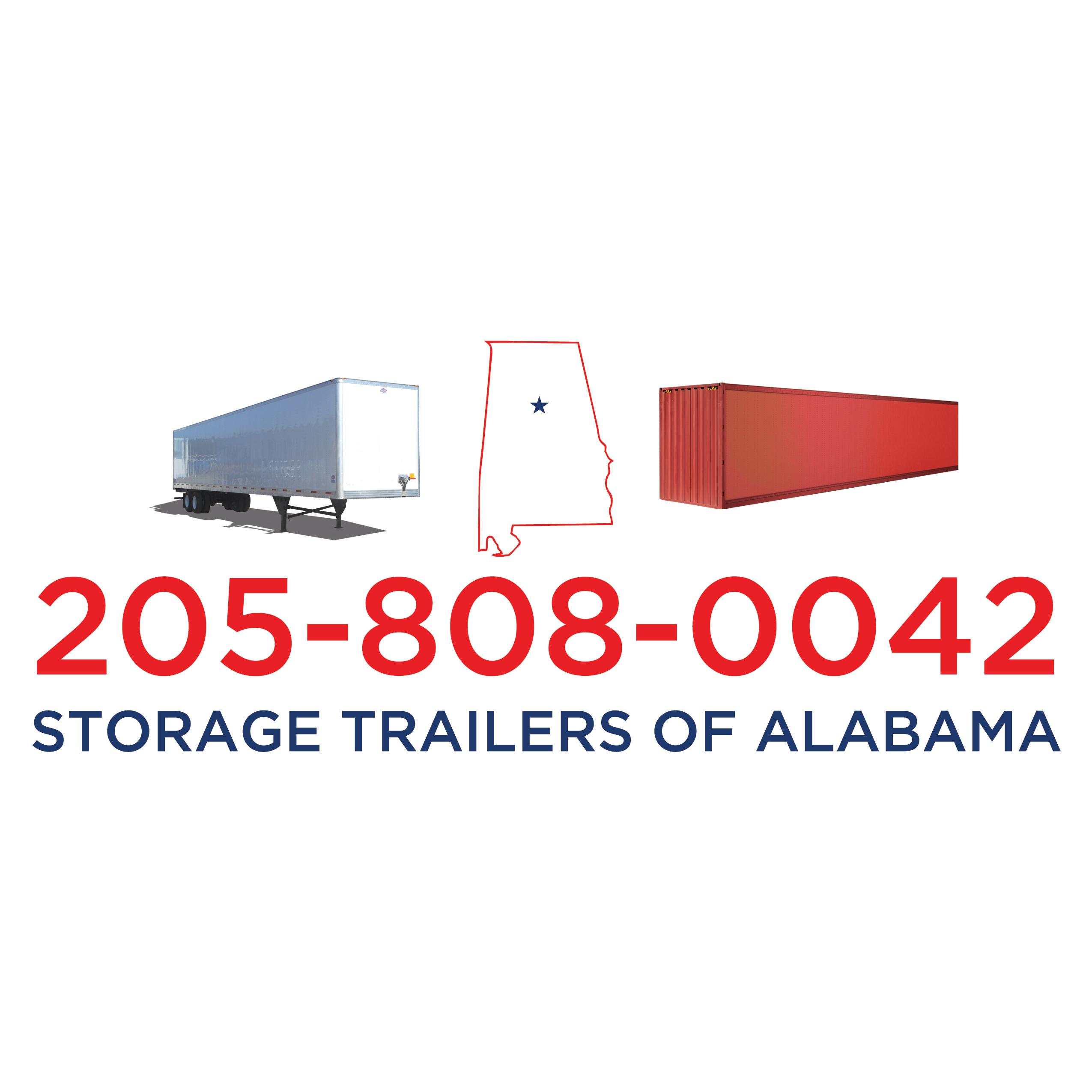 Storage Trailers of Alabama