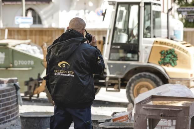 Kundenbild groß 1 Golden Eye Sicherheitsdienst GmbH