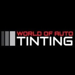 World of Auto Tinting
