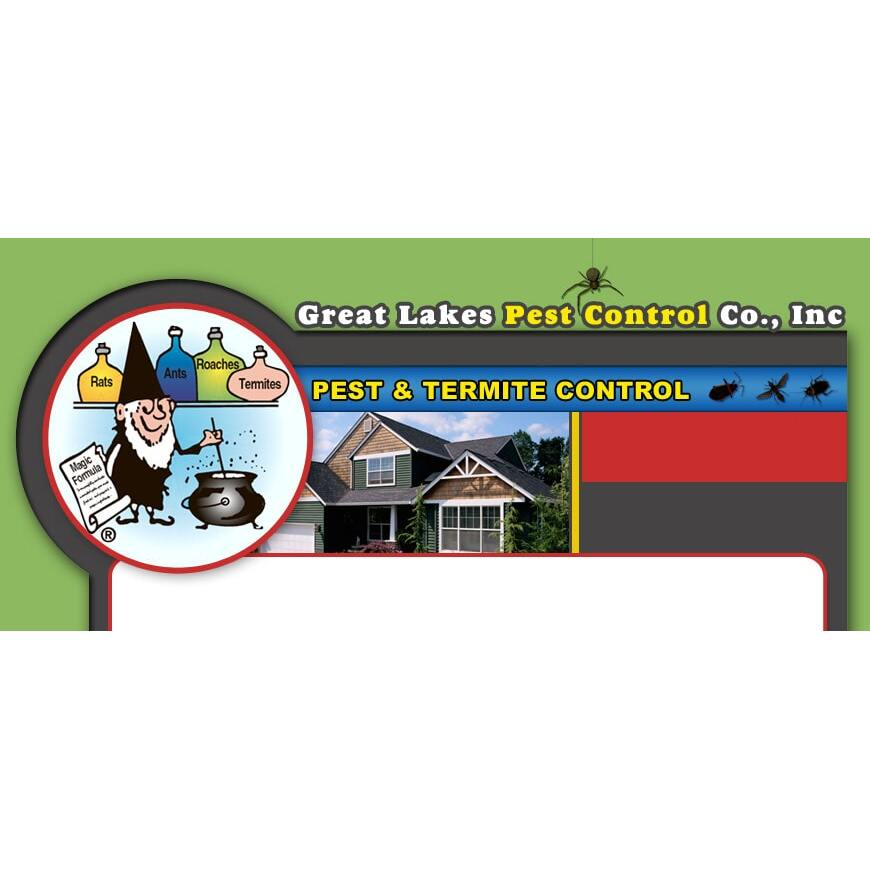 Great Lakes Pest Control