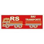 Logo von RS Bautransporte