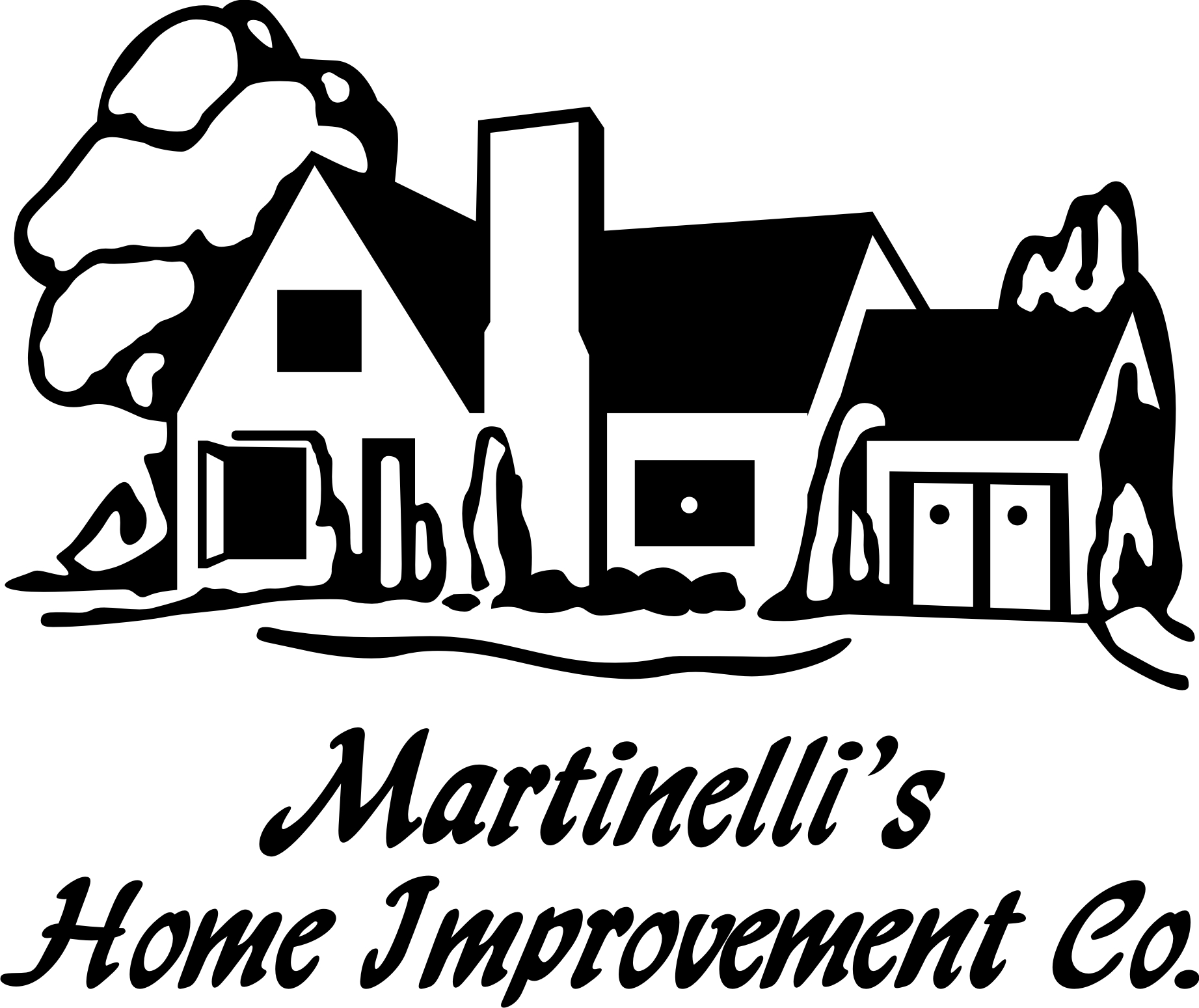 image of the Martinelli's Home Improvement & Supply Company