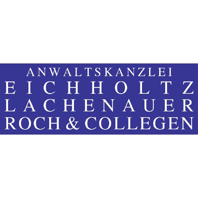 Bild zu Anwaltskanzlei Eichholtz, Lachenauer, Roch & Coll. in Weinheim an der Bergstraße