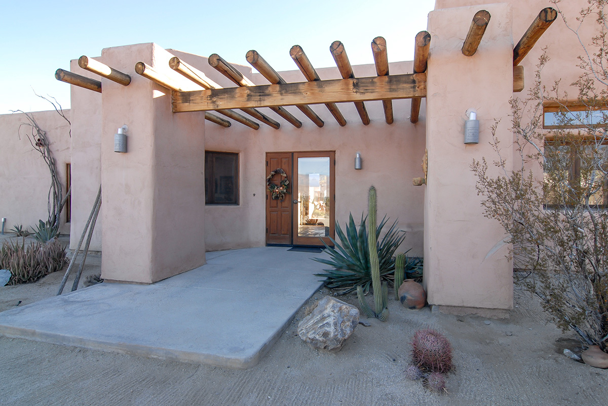 Bed And Breakfast Near Palm Desert Ca