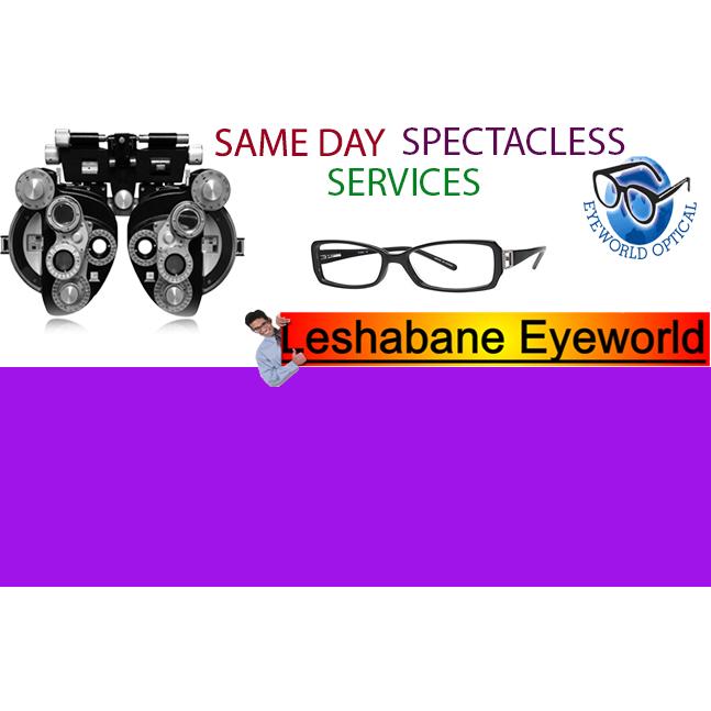 Leshabane Eyeworld