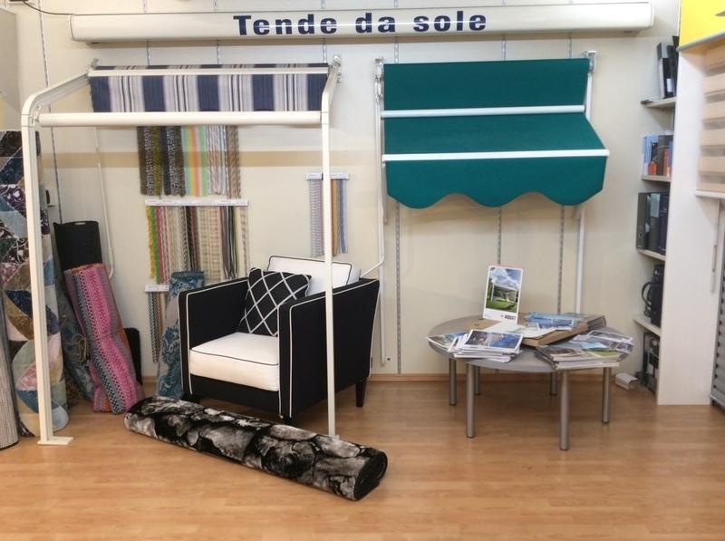 Casa giardino tessuti a savona infobel italia for Centro tendaggi arredamento