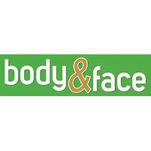 BODY & FACE - Denise Röck