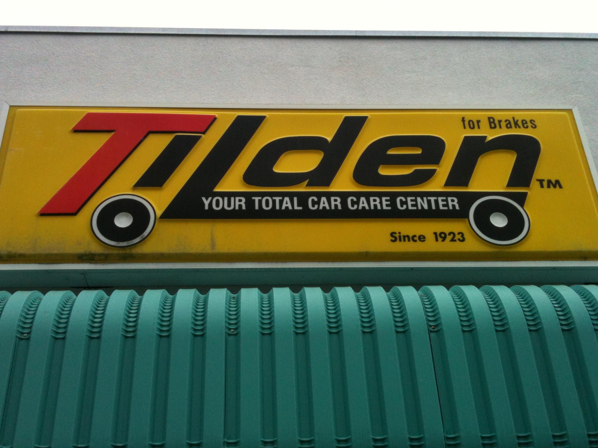 Tilden Car Care Center Reviews