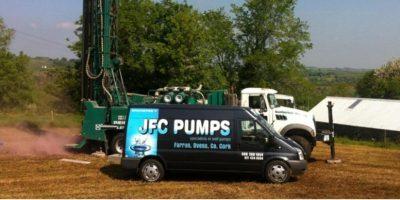 J.F.C Pumps 8