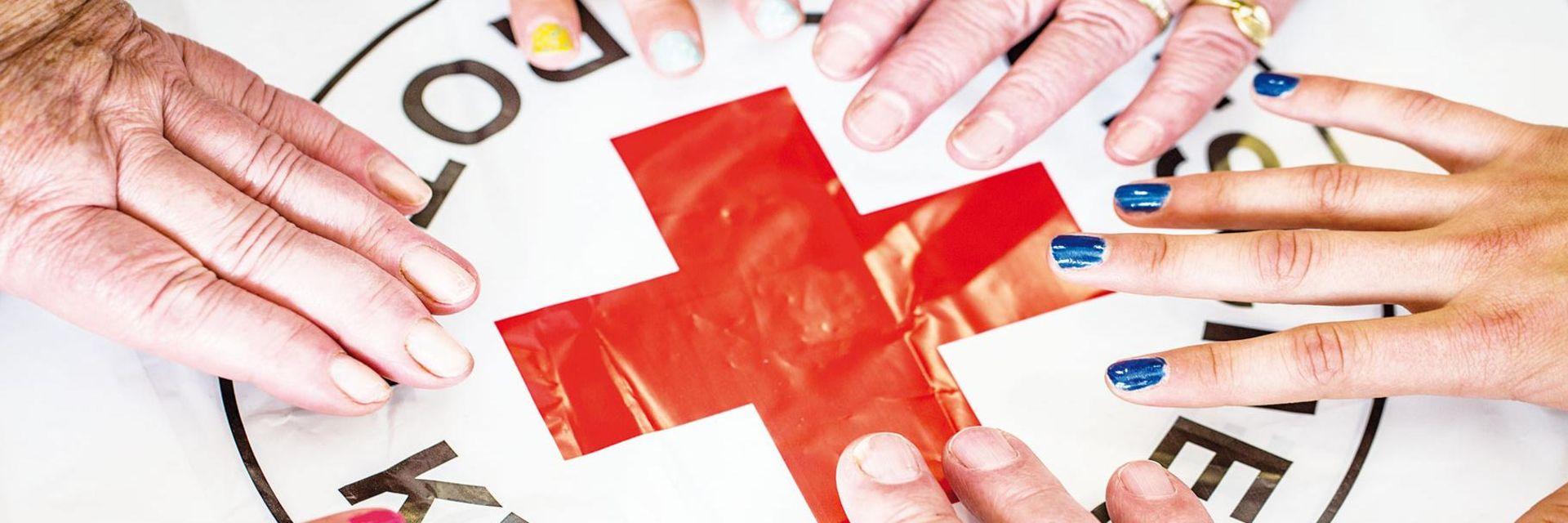Deutsches Rotes Kreuz Kreisverband Gotha e.V.