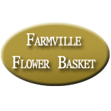 Farmville Flower Basket