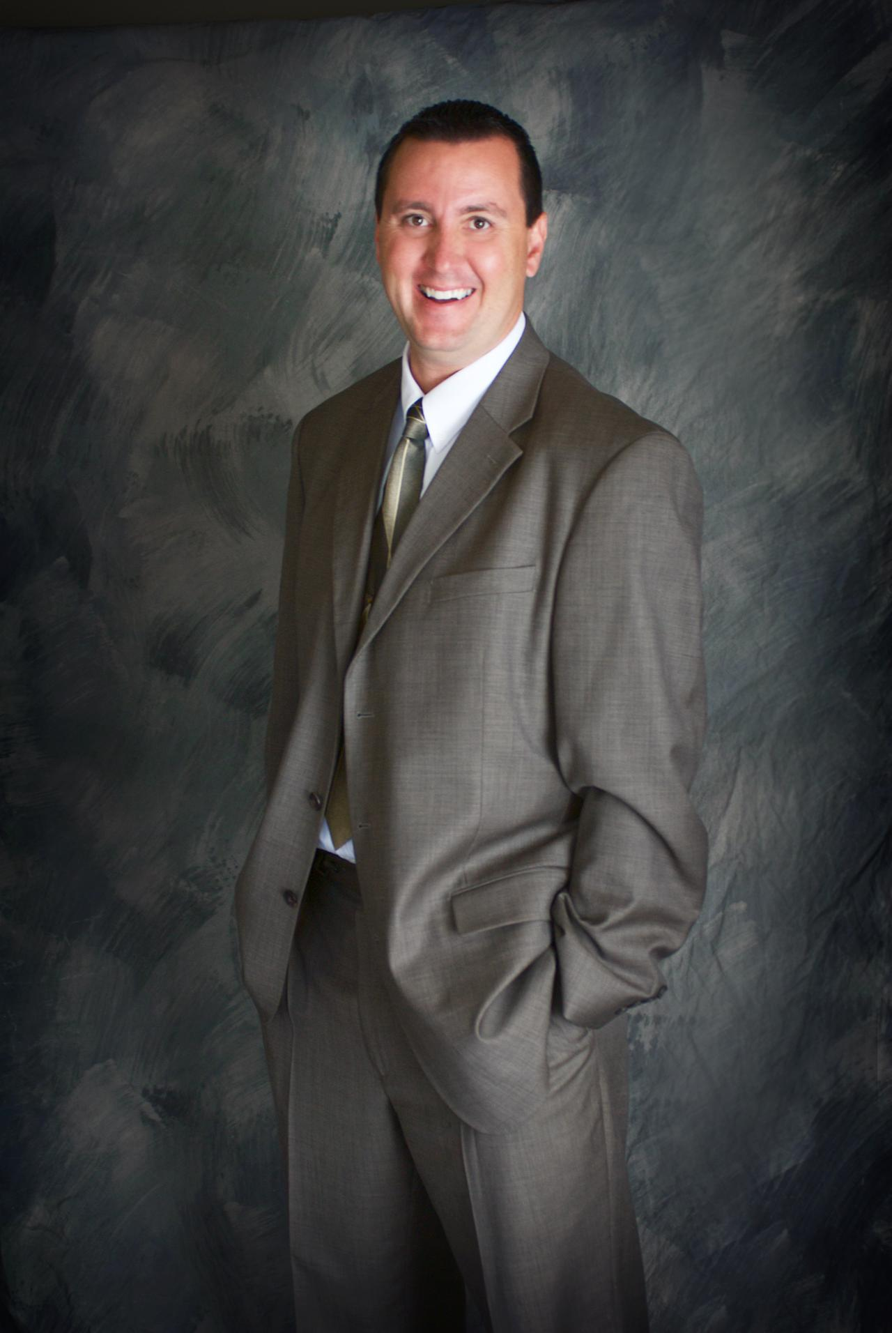 Jerry Pierce - Realtor; Mountain Valley Real Estate Experts