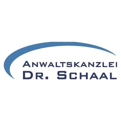 Rechtsanwältin Dr. Ingrid Schaal