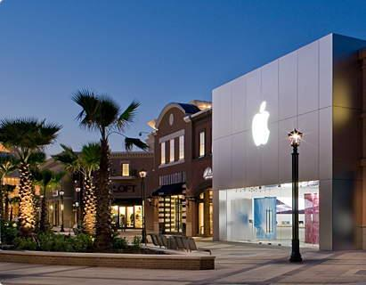 Apple Store, Mall of Louisiana