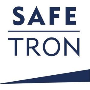 Safetron AB Logo