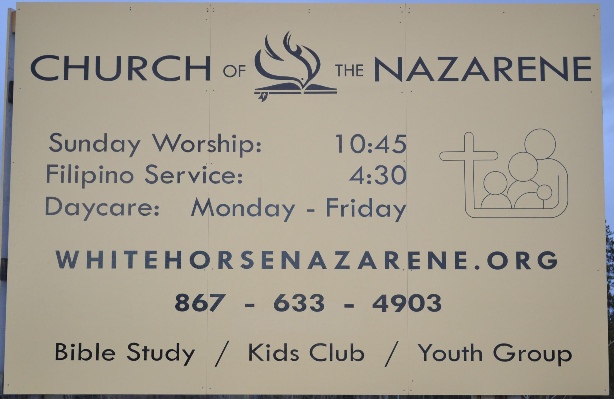 Little Sign Shop Whitehorse (867)335-2223
