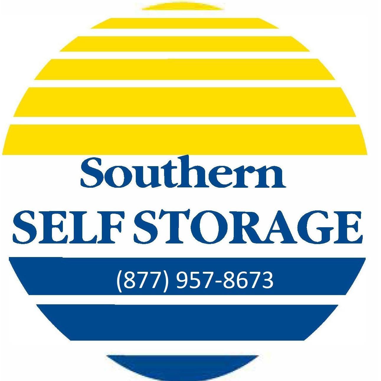 Southern Self Storage Thomasville
