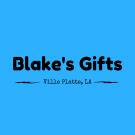 Blake's Gifts - Ville Platte, LA - Card & Gift Shops