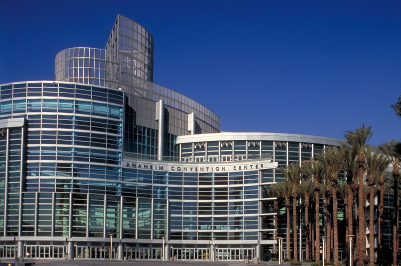 Anaheim Desert Inn & Suites Hotel Review - Disney Tourist Blog