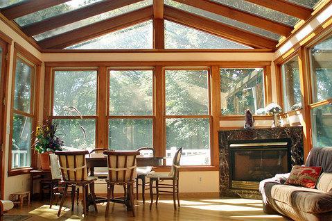 Four Seasons Sunrooms Ashland Virginia Va